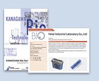 「KANAGAWA Bio Technology Leaders(英語版)」